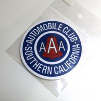 ステッカー:AAA