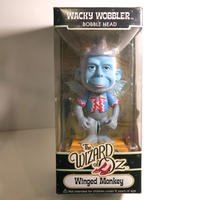 Funko -Wacky Wobbler-Bobble Head(ボビングヘッド):THE WIZARD OF OZ   WINGED MONKEY