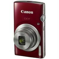 IXY 200/RE 【納期約3週間】【お一人様1台限り】IXY200RE [canon キヤノン] コンパクトデジタルカメラ 「IXY 200」(レッド)