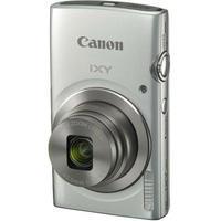 IXY 180/SL CANON デジタルカメラ IXY 180/SL [シルバー]【KK9N0D18P】
