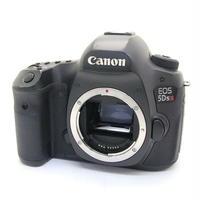 EOS 5Ds R BODY 【中古】 《並品》 Canon EOS 5Ds R 【修理会社にてシャッターユニット交換/各部点検済】 [ デジタルカメラ ]