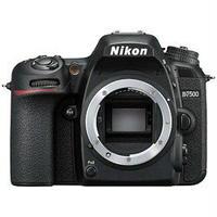 D7500 BODY ニコン(Nikon) D7500 ボディ(ニコンFマウント/APS-C) デジタル一眼レフカメラ
