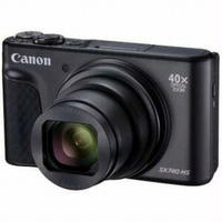 PowerShot SX740 HS BK Canon コンパクトデジタルカメラ PowerShot(パワーショット) SX740 HS?BK(ブラック)