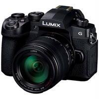 DC-G99H-K 【納得の3年保証付き】[パナソニック]LUMIX DC-G99H-K 高倍率ズームレンズキット ブラック