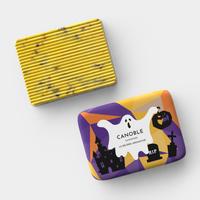 【ハロウィン】ショコラオランジェ・グランマニエ
