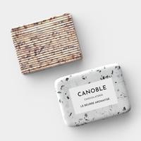 「グラン・クリュ・テロワール・ドミニカ」ドミニカ共和国産のチョコレートと発酵バター(柑橘感・ナッツ感)