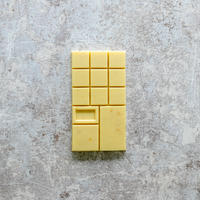 【2020年新物瀬戸田レモン使用】THE BUTTER CHOCOLATE No.004「瀬戸内レモンバターチョコレート」(2020年3月下旬の発送)