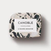 「グラン・クリュ・テロワール・ガーナ」ガーナ産のチョコレートと発酵バター(繊細な酸味・清涼感)