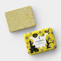 【ハロウィン】高知ゆずバター