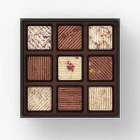 ラストチャンス!【早期予約の特別割引】バターとチョコレートを組み合わせたブールショコラティエを少しずつ楽しめるデギュスタシオン(2020年2月7日以降の発送)