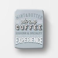 「コーヒーミントバター」やさしいミントとスペシャリティーコーヒーのゆたかな香り(発送目安:注文から1ヶ月〜2ヶ月)