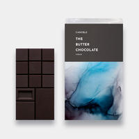 THE BUTTER CHOCOLATE No.001「マダガスカル」ベリーのフルーティーな風味とナッツのアロマ香るバターチョコレート(発送目安:注文から1ヶ月〜2ヶ月)