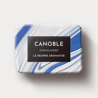 「ヌーベルショコラ・キャラメル・フィグ」発酵バターとキャラメリゼしたチョコレートにいちじくとカシューナッツ