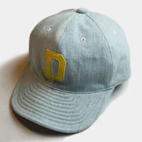 D LOGO CAP