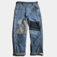 REBUILDING WORK PANTS