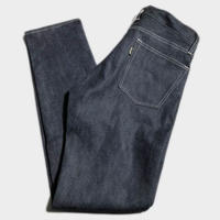 D-02ZHD TAPERED FIT DENIM PT
