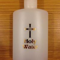 聖水ボトル L