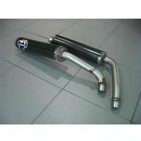 カーボンサイレンサー DUCATI 998/996