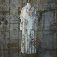 カプリシャツ   11DSH-038DM