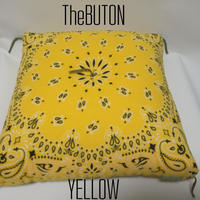 TheBUTON BNDANA YELLOW