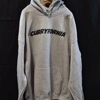CURRYFORNIA PARKA GRAY