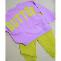 BUTTER…そうパンに塗るバターのセットアップ