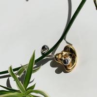 Anthurium Ring (gold)