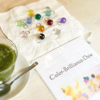 【各地域】セラピスト養成講座「Color-Brilliance-Dew」