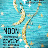 2020第2弾「Moon Yellow Suncatcher® Jewelry」期間限定販売