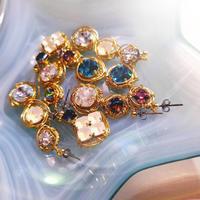 【A~C】2020春節(旧暦のお正月)仕様:初売り「龍エネルギーInfinity Jewelry」各限定3点