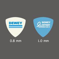 【DEWEY9周年】雨漏り記念ピック2枚セット