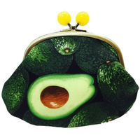Guacamole!|Coin purse [DW1-204]