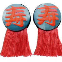 KOTOBUKI (PK1) Earrings [DW14-1001]