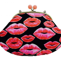 Muchu BK|Make-up pouch [DW2-207]