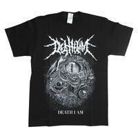 2nd Album T-Shirt Black
