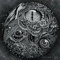 """2nd Album """"Death I Am"""""""
