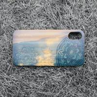 "Bamboo iPhoneケース ""Ocean"""