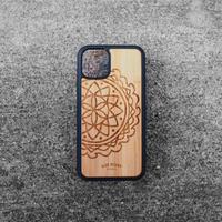 """Bamboo iPhoneケース """"Nature B"""""""
