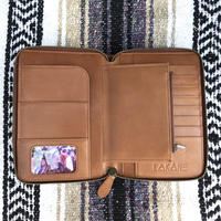 Zippy Wallet [CAMEL]
