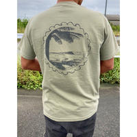 Bottle Cap Tee [Olive]