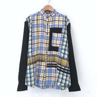 00○○ チェンジスリーブループシャツ /2003-11