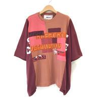00○○ ワイドTシャツ / 2007-69