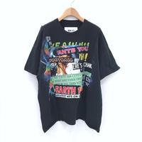 00○○ ワイドTシャツ / 2004-16