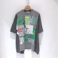 00○○  3000着記念価格 ワイドTシャツ /1908-200