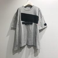 00○○  3000着記念価格 ワイドTシャツ /1908-206.