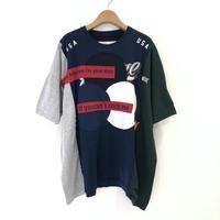 00○○ ワイドTシャツ / 2008-56