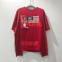 00○○  ワイドTシャツ /1908-193.