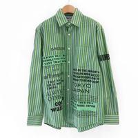 00○○ プリントシャツ /1904-126