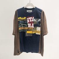00○○ ワイドTシャツ / 2007-106.