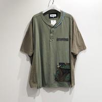 00○○ ワイドTシャツ /1908-153.